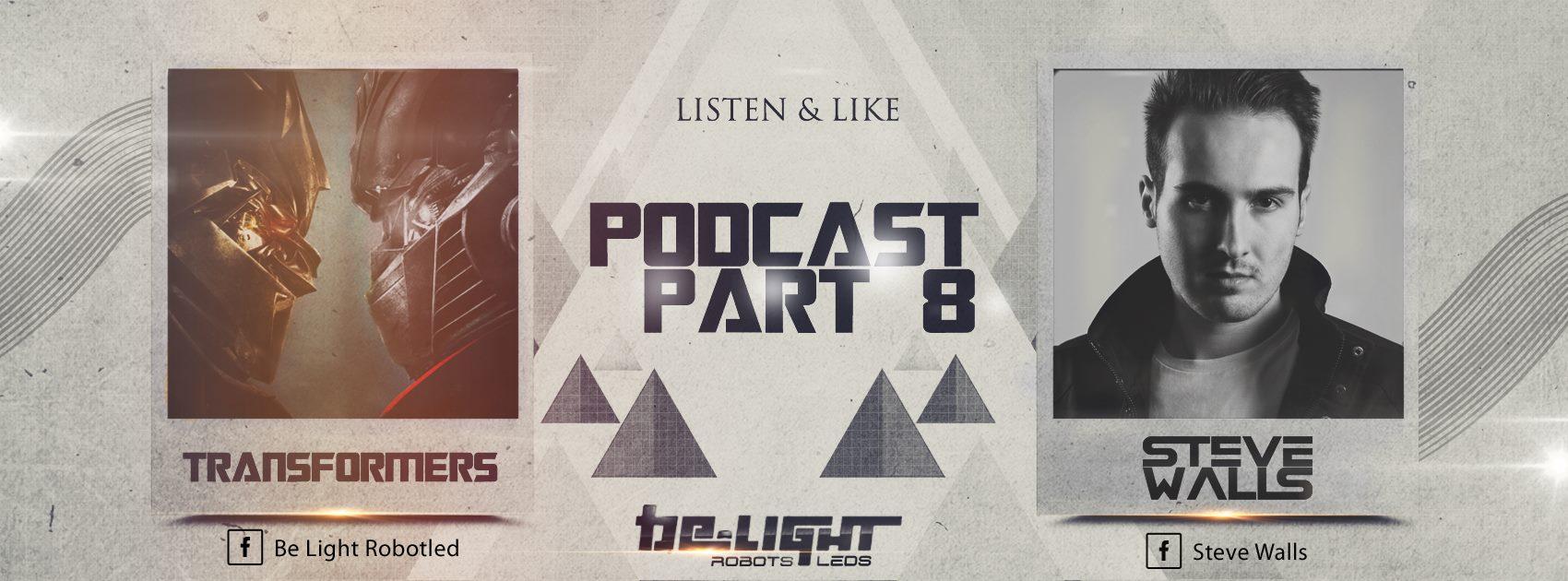 part 8 podcast