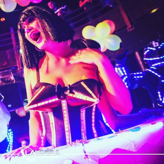 belight belightperformer belightrobot robotled gogoled performer performeur performers club birthday